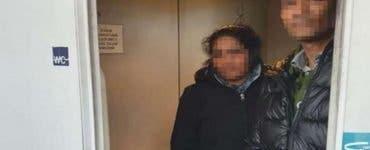 O tânără din Siria a născut la Timișoara după ce a intrat ilegal în România