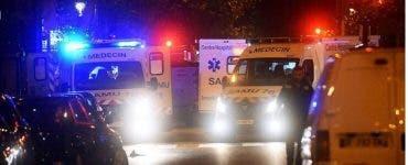 Eveniment neplăcut în ziua de Crăciun. 21 de oameni s-au intoxicat cu monoxid de carbon în Franța