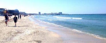 Licitație de 1,67 miliarde lei pentru litoralul românesc