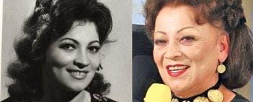 Incredibil! Care este numele adevărat al cântăreței Maria Ciobanu