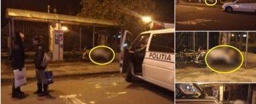 Caz șocant în Baia Mare. Un bărbat mort a fost lăsat în stația de autobuz. După cât timp a fost ridicat cadavrul