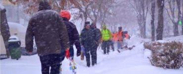 Anunț ANM. Meteorologii anunță vreme mai rece în acest weekend