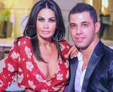 Oana Zăvoranu divorțează de soțul ei? Alex Ashraf a făcut primele declarații