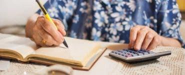 Anunț de ultimă oră! Se taie pensiile! Românii vor avea venituri mai mici