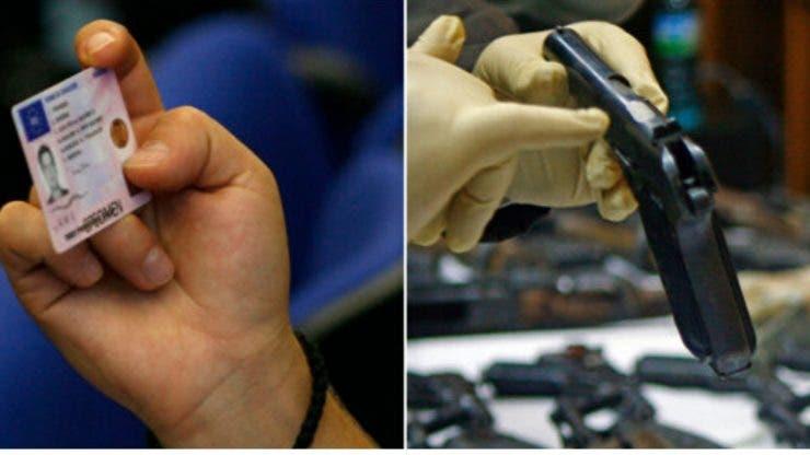 Control în toată România. Fișe medicale verificate după ce persoane cu handicap psihic au obținut permis port-armă