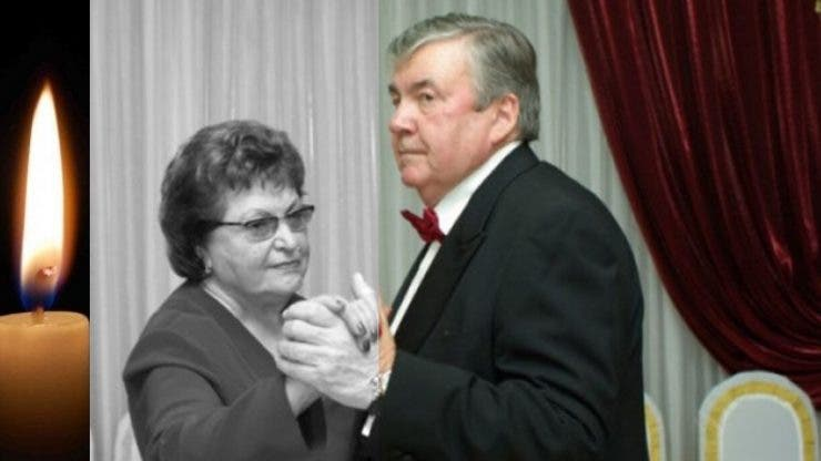 Doliu național! A murit soția fostului președinte