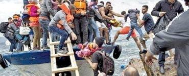 ONU a făcut anunțul. 72 de refugiaţi din Libia vor veni către România