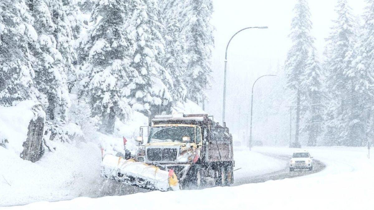 Prognoza meteo! Când sunt anunțate primele ninsori în România