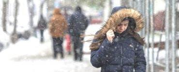 Prognoza meteo 6 decembrie 2019. Vremea se menține rece