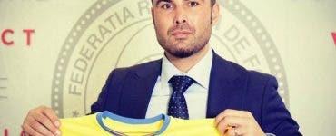 Adrian Mutu, Euro U21, România