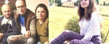 Alexandru Cumpănașu, fotografiat alături de părinții Alexandrei. Ce detaliu le-a atras atenția internauților