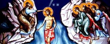 BOBOTEAZA. Tradiții și obiceiuri de Botezul Domnului