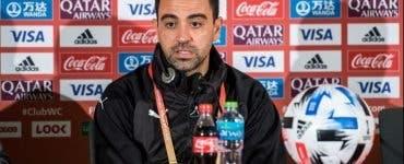 Barcelona îl presează pe Xavi!