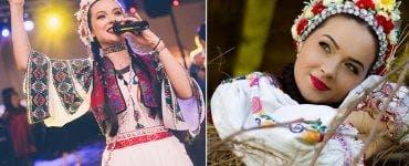 Vlăduţa Lupău face avere din YouTube și din cântări