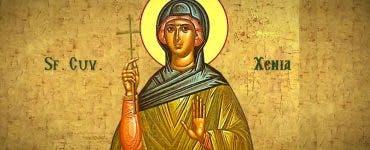 Calendar Ortodox 24 ianuarie 2020.