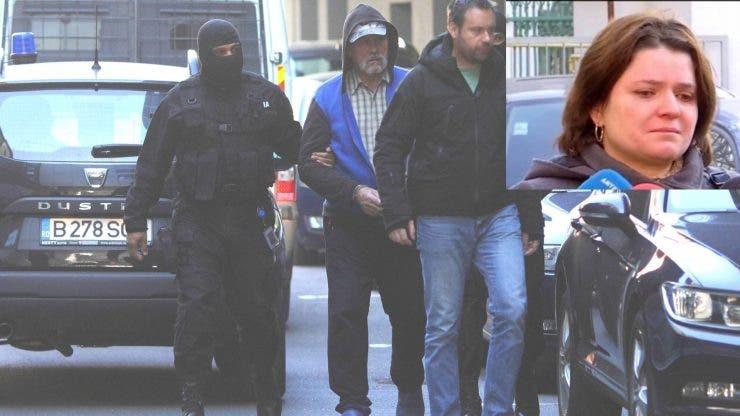 Informații șocante! Gheorghe Dincă a povestit unde a dus-o pe Luiza Melencu