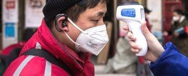 Medicii chinezi au explicat cum atacă de fapt virusul corpul uman