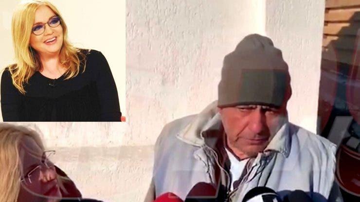 """Cazul morții jurnalistei Cristina Țopescu. Un muncitor face dezvăluiri șocante: """"Era un cățel mic, la geam"""""""