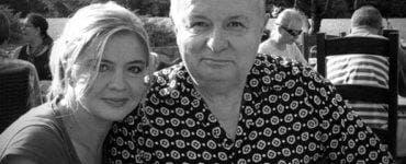 Legătura specială dintre Cristina Țopescu și tatăl său. Ce spunea jurnalista despre comentatorul sportiv