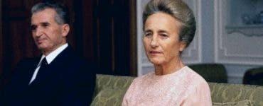 Incredibil! Ce studii aveau Nicolae și Elena Ceaușescu?
