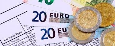 Curs valutar BNR 24 ianuarie. Câți lei costă moneda europeană astăzi