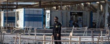 Haos total în Iran. Un cutremur a avut loc în cea mai tensionată zonă din Orientul Mijlociu