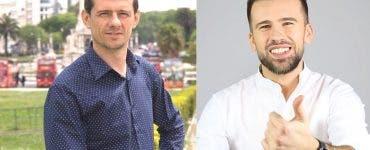 Cine este fratele lui Florin Ristei, Dan, concurent la Asia Express 3