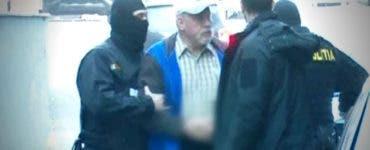 Gheorghe Dincă a fost adus la DIICOT. Suspectul din cazul Caracal a anunțat că își va schimba declarația