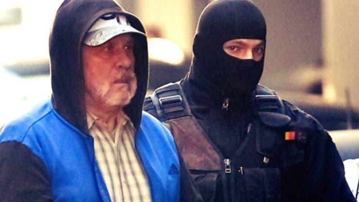 Cazul Caracal. Gheorghe Dincă, huiduit la Tribunalul Olt
