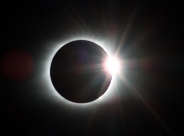 Eclipsă de lună 2020