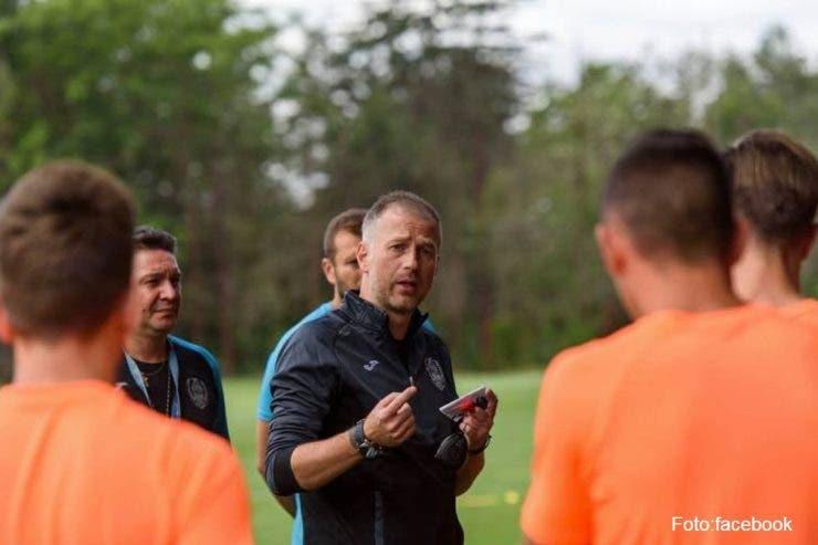 Edi Iordănescu ar putea ajunge la Craiova!