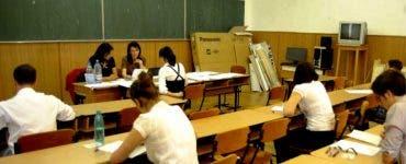 Federația Părinților, anunț! Elevii claselor a VII-a și a XI-a nu mai susțin simularea examenelor de Evaluare Națională și BAC 2020