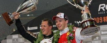 Există poze cu Michael Schumacher în comă!