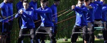 FCSB, victorie în ultimul amical din Spania