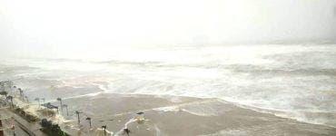 Furtuna Gloria din Spania. Doi români au murit în urma potopului