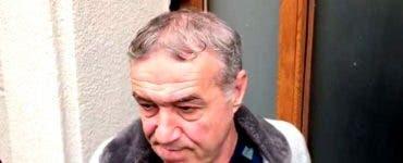 ÎCCJ a respins cererea lui Gigi Becali pentru reabilitare