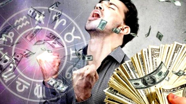 Horoscop 2020. Zodiile care vor avea noroc la bani. Gemenii vor avea probleme mari pem plan financiar