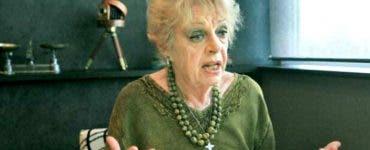 Cum arata in 2020 celebra actrita Ileana Stana Ionescu