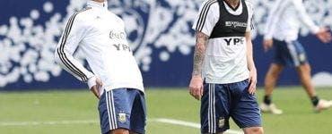 Incredibil! Messi apare într-o reclamă românească