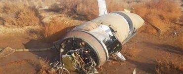 "Iranul a recunoscut ca armata sa a doborat ""neintentionat"" avionul ucrainean"