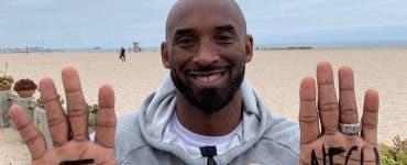 Kobe Bryant, ultimul interviu
