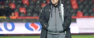 Marius Șumudică, scandal monstru