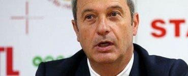 Mircea Rednic revine în Liga I