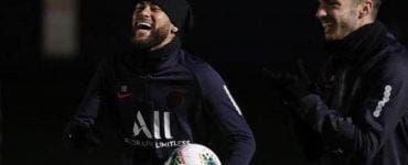 Neymar nu mai pleacă la Barcelona