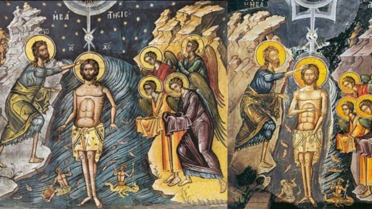 14 Ianuarie 2020. Sfânta Nina; Sfinții Părinți uciși în Sinai și Rait