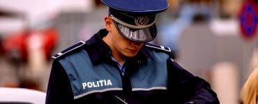 Cât câștigă un polițist în România. Lista celor mai mari salarii în domeniu