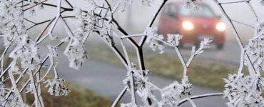 Prognoza meteo 27 ianuarie - 2 februarie