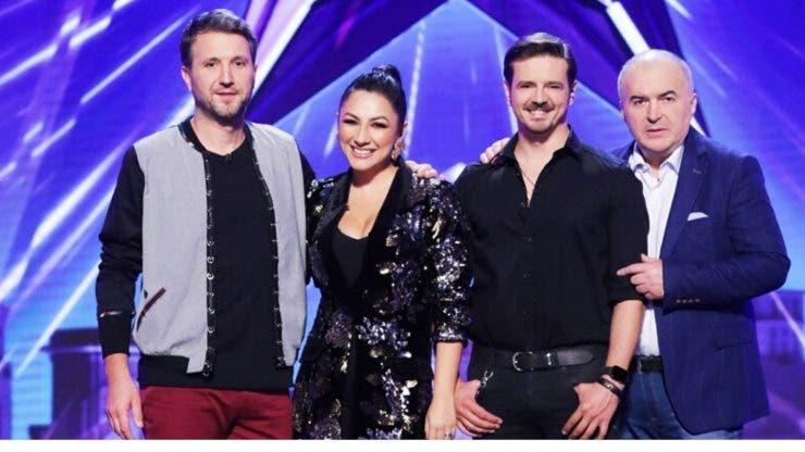 Când începe emisiunea Românii au Talent? Sezonul 10, așteptat de milioane de telespectori
