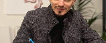Romario Benzar a semnat cu Perugia