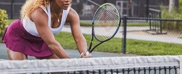 Serena Williams, primul titlu după trei ani!